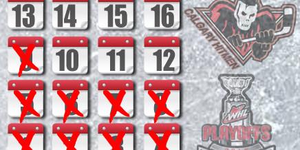 Hitmen Wins…Round #3: